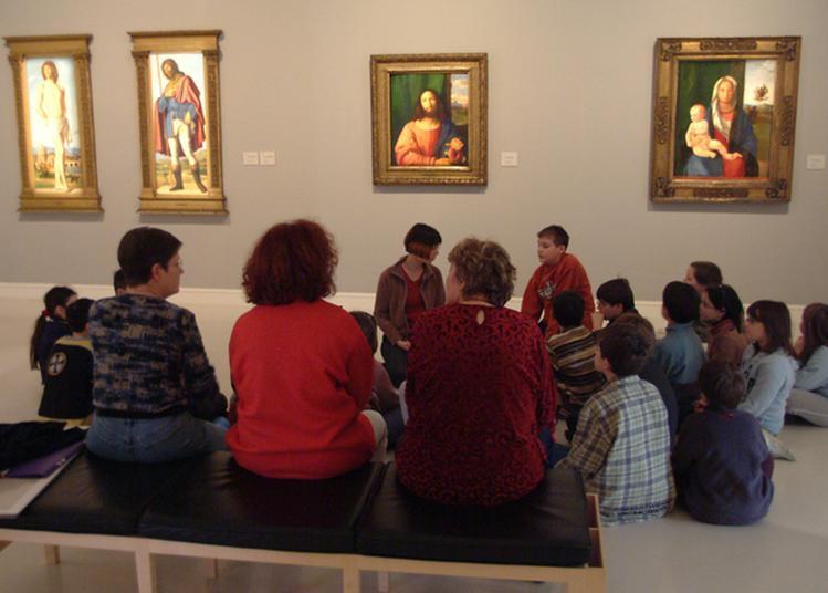 Visite Libre Du Musée Des Beaux-arts à Strasbourg