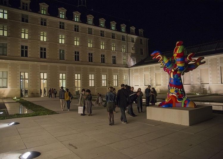 Visite Libre Du Musée Des Beaux-arts à Angers