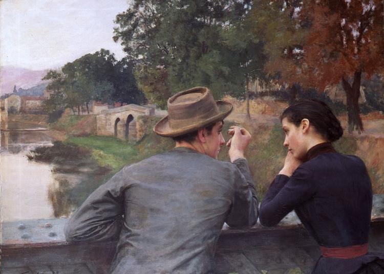 Visite Libre Du Musée Des Beaux-arts De Nancy