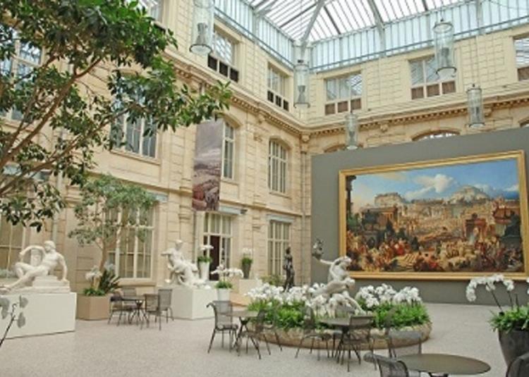 Visite Libre Du Musée Des Beaux-arts De Rouen - Découverte Des Collections