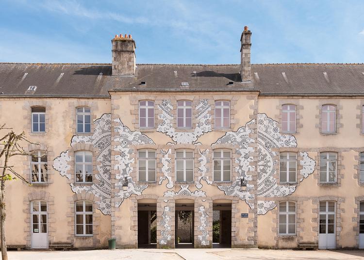 Visite Libre Du Musée Des Beaux-arts Et De La Dentelle à Alencon