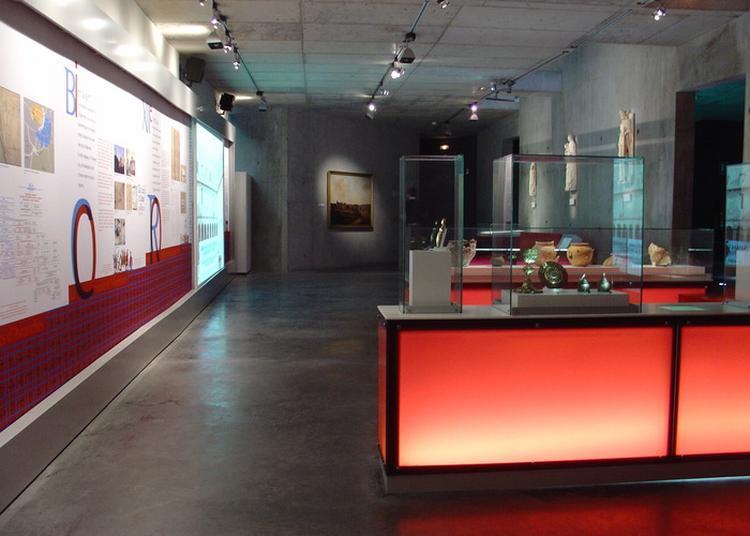Visite Libre Du Musée Des Manuscrits Du Mont-saint-michel à Avranches