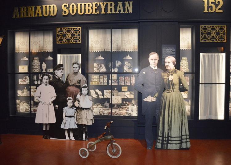 Visite Libre Du Musée Du Nougat à Montelimar
