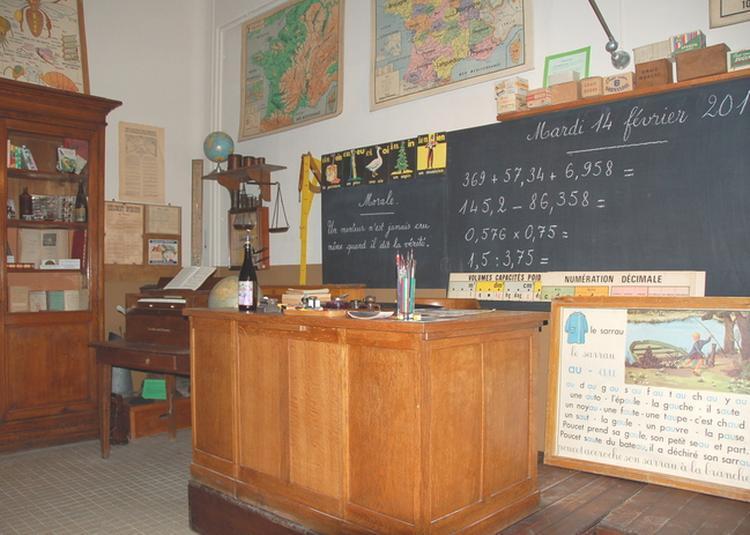 Visite Libre Du Musée Du Patrimoine Des écoles à Amfreville la Mi Voie