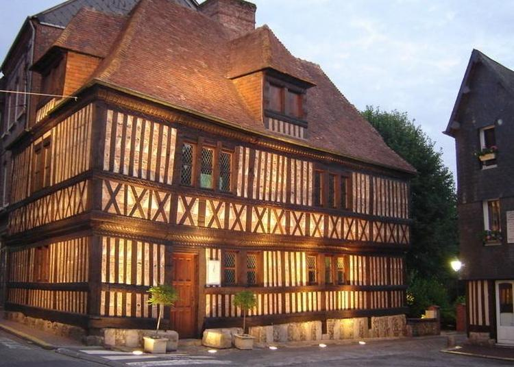 Visite Libre Du Musée Du Vieux Manoir à Orbec