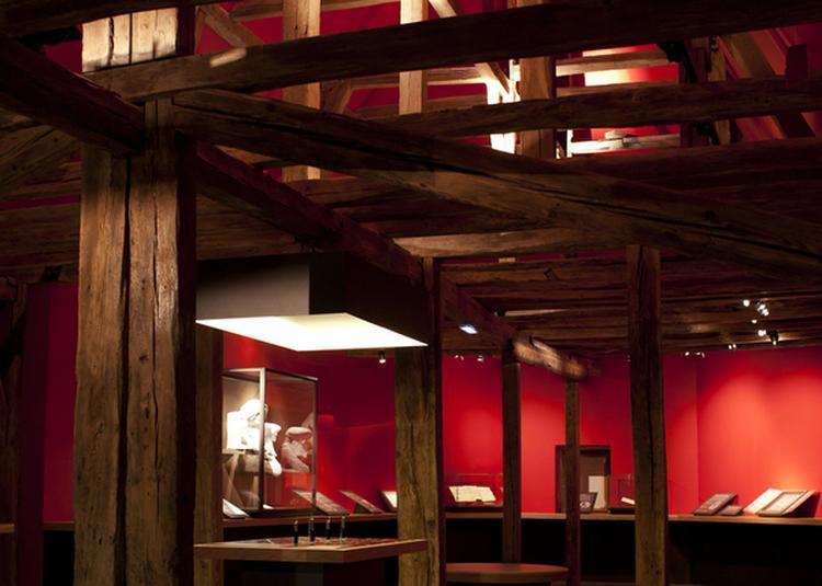 Visite Libre Du Musée Et De L'exposition H-impact 19 à Bouxwiller