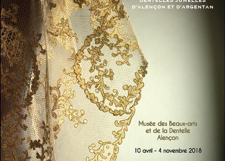 Visite Libre Du Musée Et De L'exposition Temporaire à Alencon