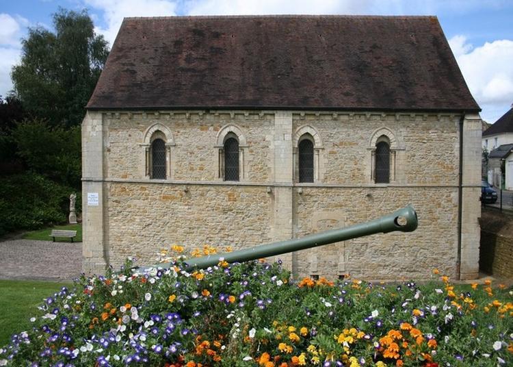 Visite Libre Du Musée Et De L'exposition Temporaire Sur L'équipement Des Soldats De La Bataille De Normandie. à Tilly sur Seulles
