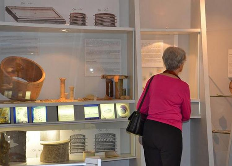 Visite Libre Du Musée Et De Ses Collections. à Cuisiat