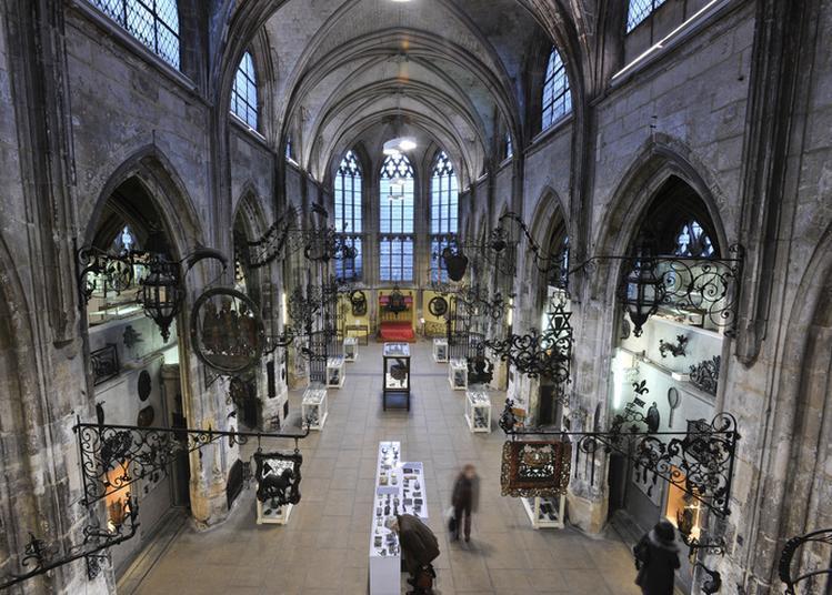 Visite Libre Du Musée Et De Ses Collections à Rouen