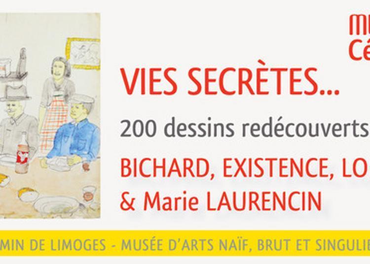 Visite Libre Du Musée Et Jardins Cécile Sabourdy à Vicq sur Breuilh