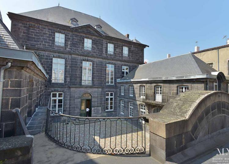 Visite Libre Du Musée Et Ses Collections à Riom