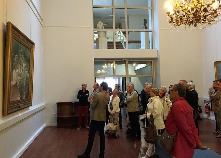Visite Libre Du Musée Eugène Boudin à Honfleur