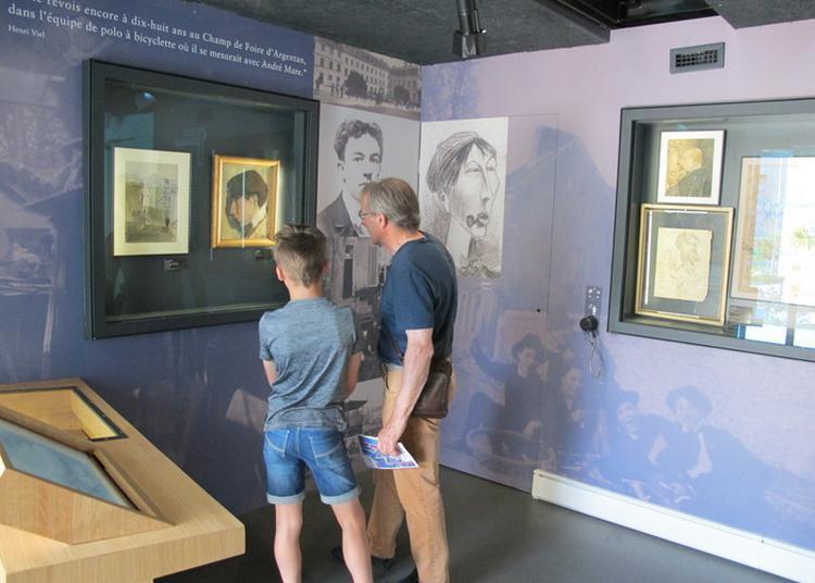 Visite Libre Du Musée Fernand Léger - André Mare Et De L'exposition Temporaire à Argentan
