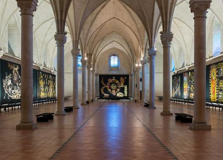 Visite Libre Du Musée Jean-lurçat Et De La Tapisserie Contemporaine à Angers
