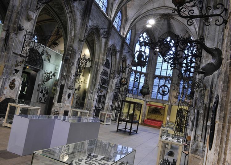 Visite Libre Du Musée Le Secq Des Tournelles à Rouen