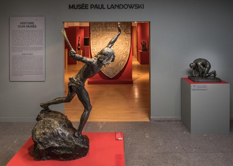 Visite Libre Du Musée Paul Landowski à Boulogne Billancourt