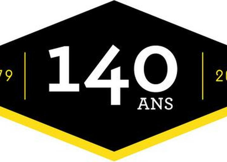 Visite Libre Du Musée Pour La Journée Inaugurale Le Musée Fête Ses 140 Ans à Rouen