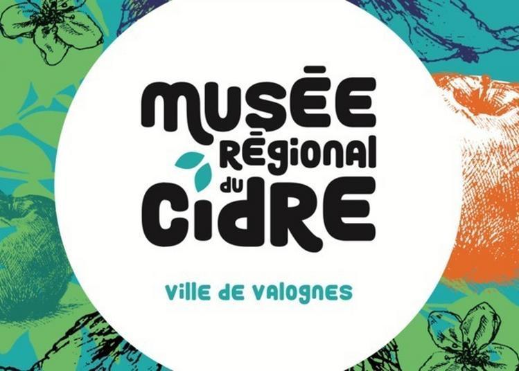 Visite Libre Du Musée Régional Du Cidre à Valognes