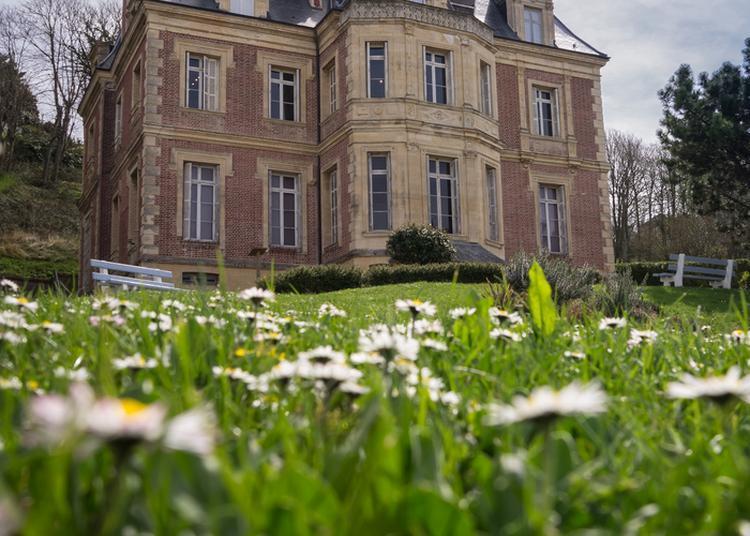 Visite Libre Du Musée Villa Montebello à Trouville sur Mer