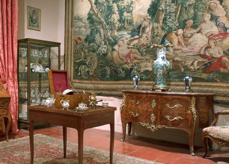 Visite Libre Du Musée Vouland à Avignon