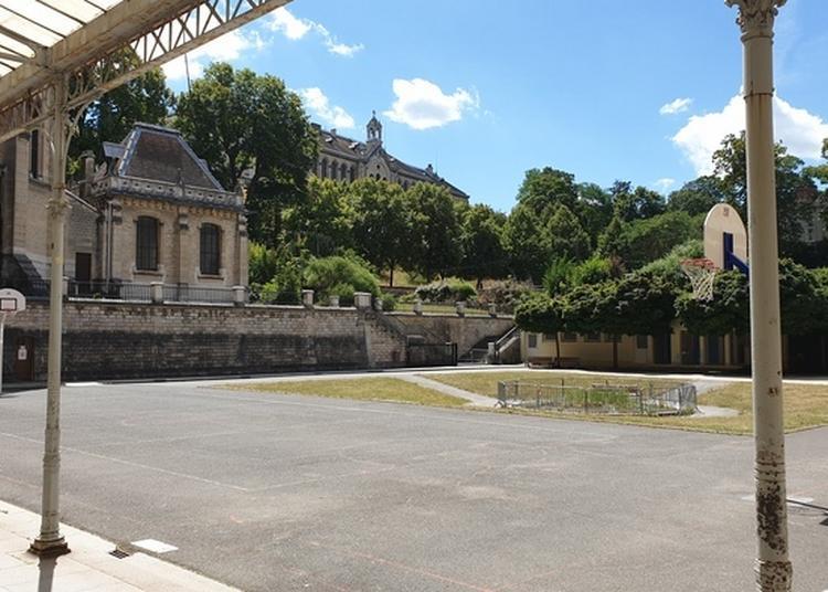 Visite Libre Du Parc Et D'une Partie Du Château à Meudon