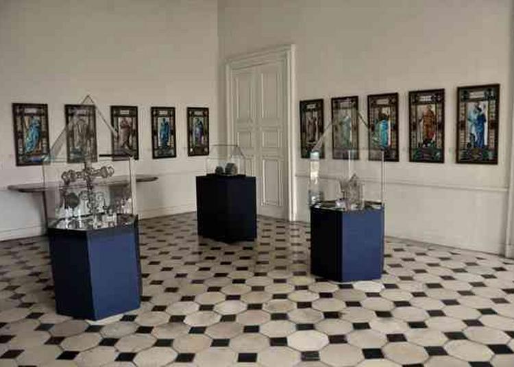 Visite Libre Du Parcours D'exposition Permanente à Chartres