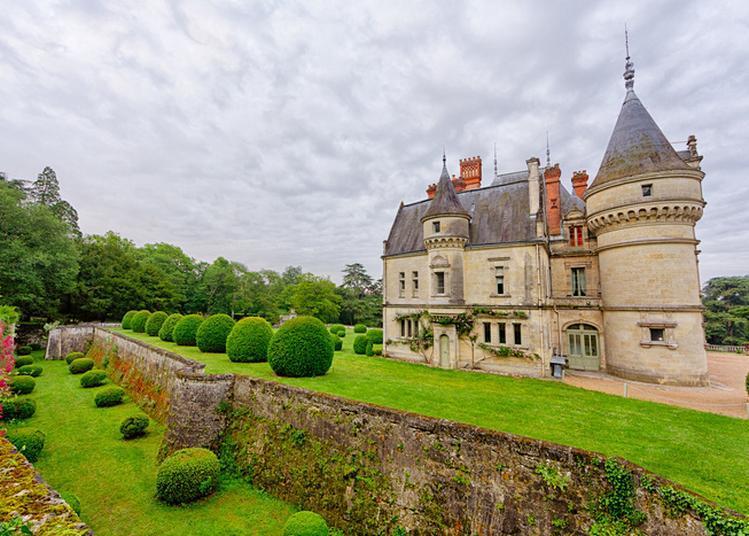 Visite Libre Du Potager Conservatoire De La Tomate Et Du Dahliacolor à Montlouis sur Loire