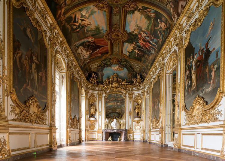 Visite Libre Du Siège De La Banque De France (hôtel De Toulouse) à Paris 1er