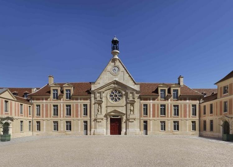 Visite Libre Du Site Et De L'exposition à Paris 7ème