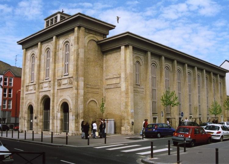 Visite Libre Du Temple à Le Havre