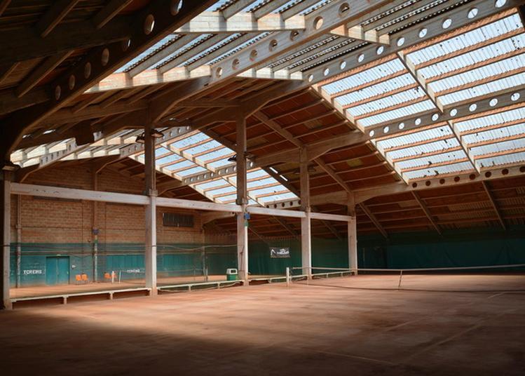Visite Libre Du Tennis-club à Reims