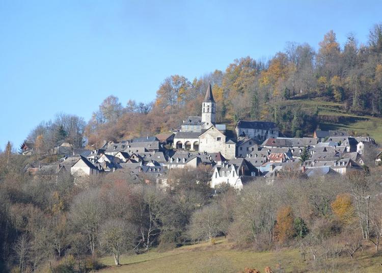 Visite Libre Du Village De Galey