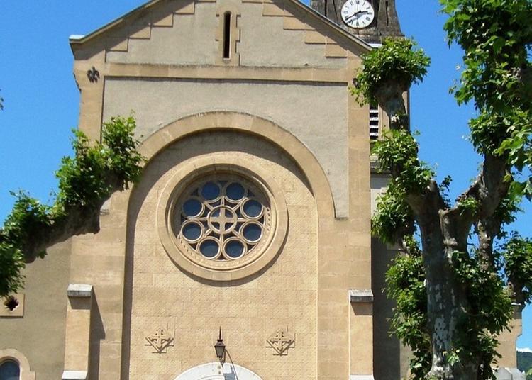Visite Libre église De Saint-martin-d'uriage à Saint Martin d'Uriage