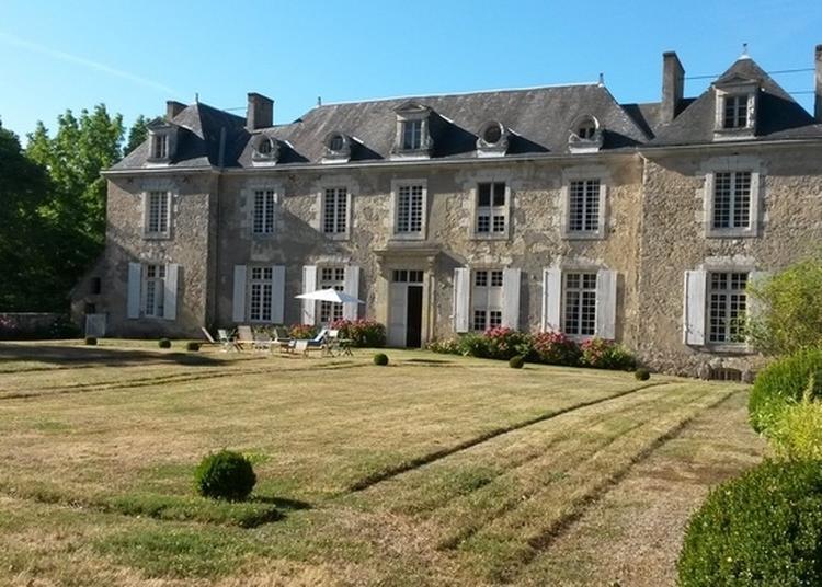 Visite Libre Et Commentée. à Saint Mars de Locquenay