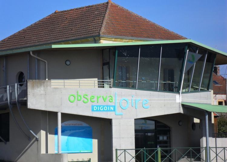 Visite Libre Et Gratuite De L'observaloire à Digoin