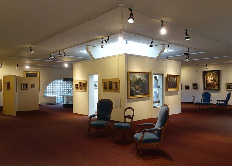 Visite Libre Et Gratuite Du Musée à Mirande