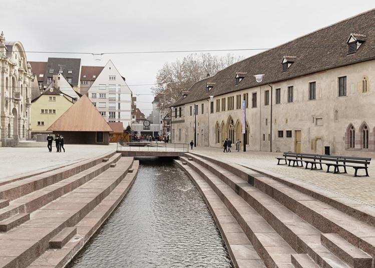 Visite Libre Et Guidée Du Musée Unterlinden à Colmar