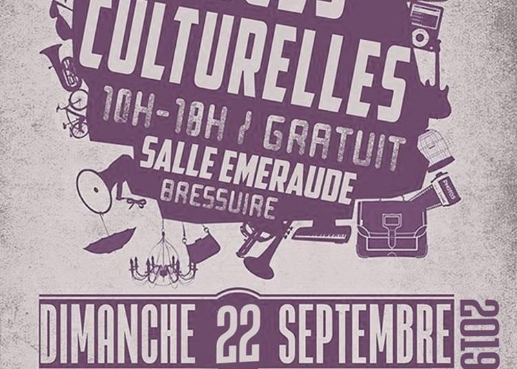 Visite Libre Et Puces Culturelles à Bressuire