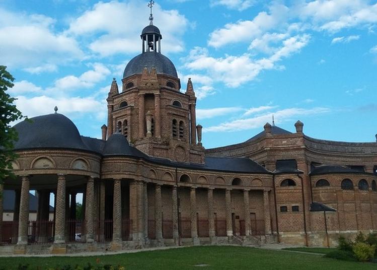 Visite Libre Et Visites Guidées De L'église Saint-didier à Asfeld