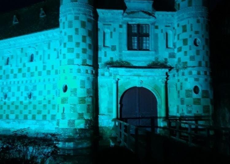 Visite Libre : Les Musées Dans La Nuit à Saint Germain de Livet