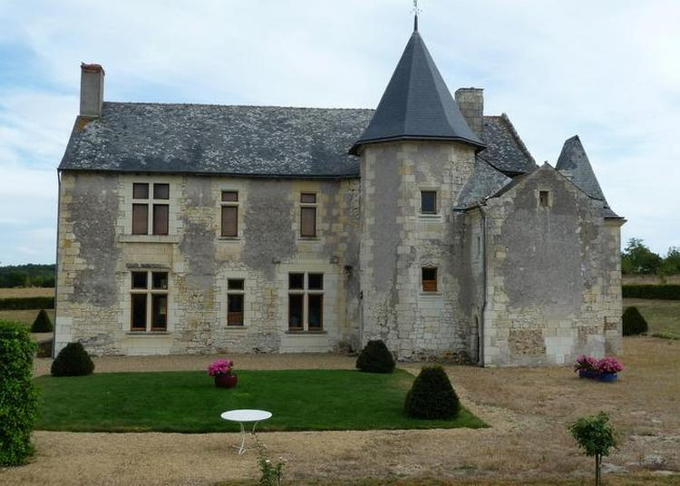 Visite Libre Manoir Du Bois Noblet, Demeure Du 16ème à Louerre