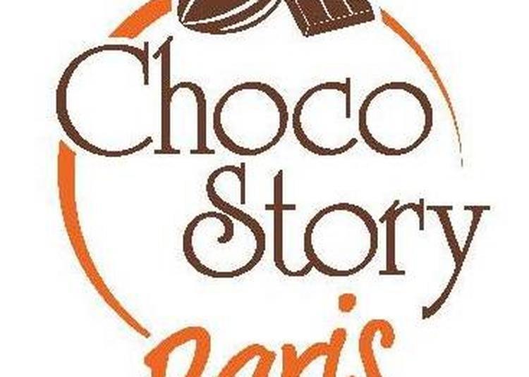 Visite libre musée gourmand du chocolat à Paris 10ème