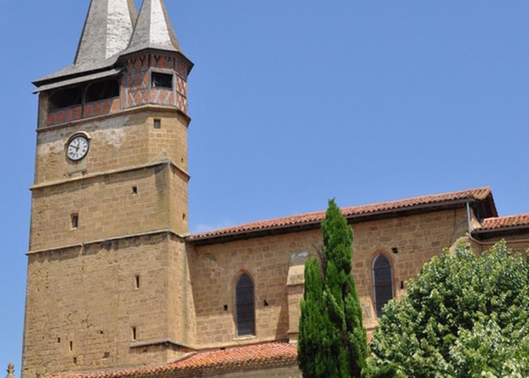 Visite Libre Ou Guidée à Castelnau Magnoac