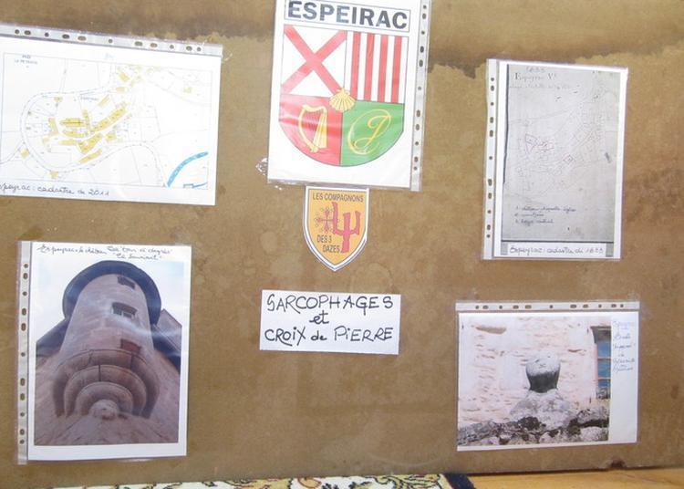 Visite Libre Ou Guidée à Espeyrac