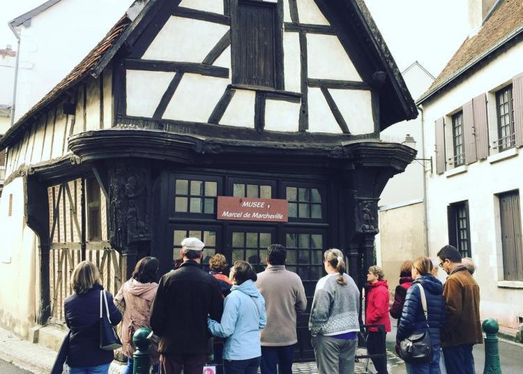 Visite Libre Ou Guidée à Romorantin Lanthenay