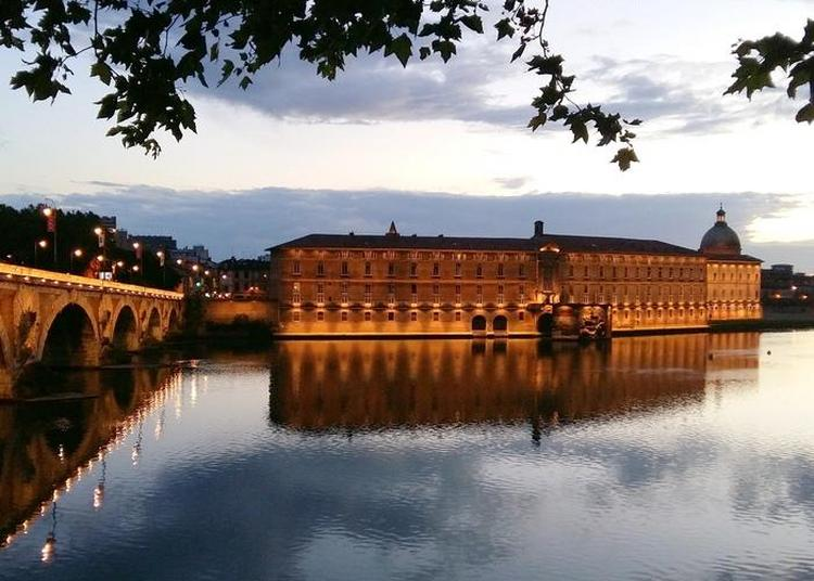 Visite Libre Ou Guidée à Toulouse