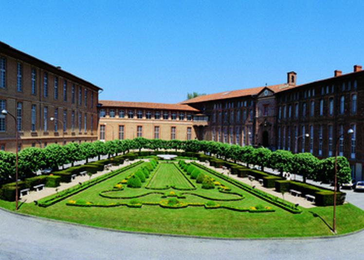 Visite Libre Ou Guidée Hôpital Saint-Joseph-De-La-Grave à Toulouse