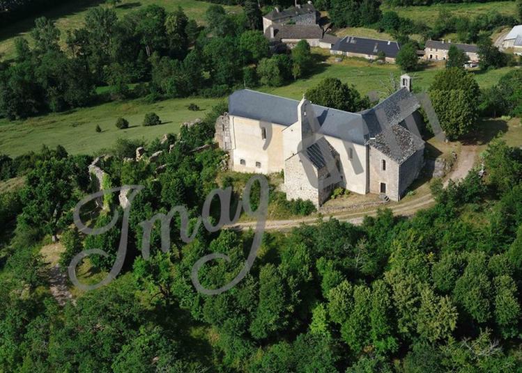 Visite Libre Ou Guidée De La Chapelle Nd De Lorette à Severac le Chateau