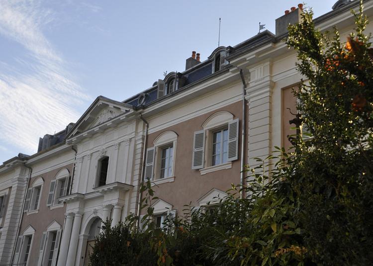 Visite Libre Ou Visite Commentée. à Ferney Voltaire